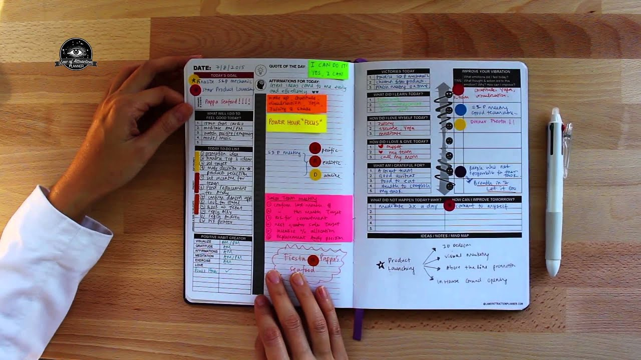Communication on this topic: How to Keep a Goal Journal, how-to-keep-a-goal-journal/