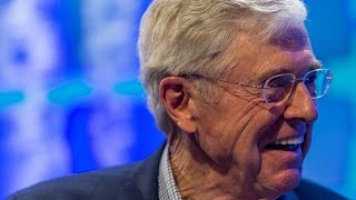 People & Power - The Koch Brothers