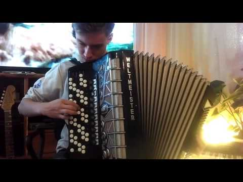 Zespół Muzyczny LINDA Bartłomiej Białczak Gra Na Akordeonie ''Fińska Polka'' Tel606 196 467