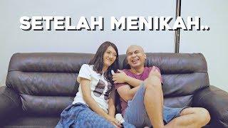 Download Lagu PERUBAHAN SETELAH MENIKAH Gratis STAFABAND