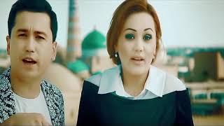 Бунёдбек Саидов ва Дилноза - Гунда