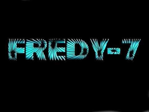 Fredy-7 - Para Me Ouvirem