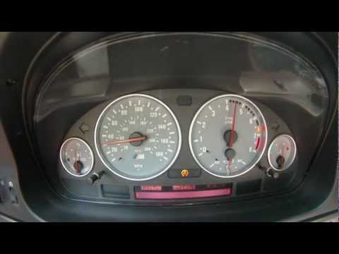 BMW M5 Speedometer - HQ Sounds, 0-60 mph runs, acceleration, powerslides, and MORE!!!