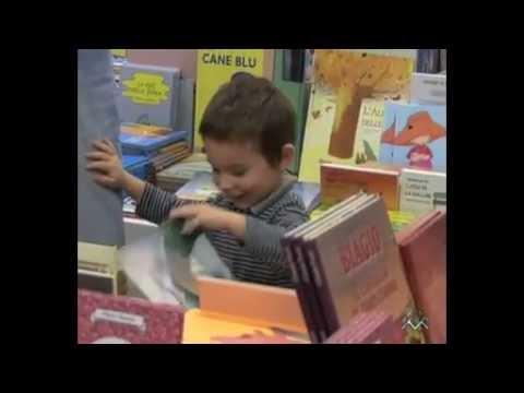 Roberto Denti. Un ragazzo in libreria – Trailer
