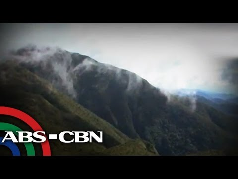 Davao's Mt. Hamiguitan named UNESCO World Heritage Site