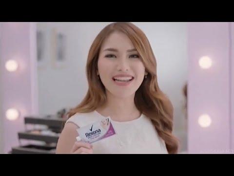 Iklan Rexona Deo Lotion Bas-Ket Ayu Ting Ting 15s (2017)