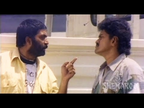 Charan Raj Action Movies - Mahabhaaratha - Part 6 Of 13 - Kannada Superhit Movie