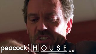 Killing One Of Your Own  | House M.D.