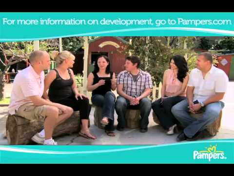 Moms: Get Info on the Ages and Stages of Child Development