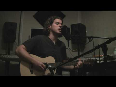 Paul McCartney's tribute Song to John Lennon: Here Today: Tristan Clopet - LR Sessions Episode 3