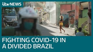 Is Brazil the new epicentre of the coronavirus crisis? | ITV News