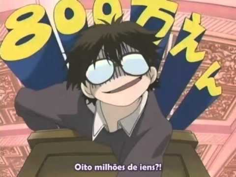 TOP ANIMES SHOUJO-PARTE 1