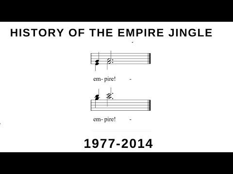 History of the Empire Jingle (1977-2014)