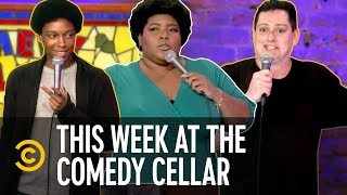 The New Marvel Movies & The Moon Landing Anniversary - This Week at the Comedy Cellar