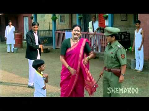 Mohan Joshi Is Having Affair - Comical Scene From Chal Gammat...