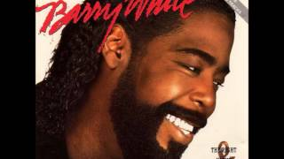 Watch Barry White As Time Goes By video