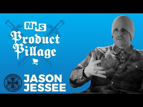 Jason Jessee: Product Pillage Pointers