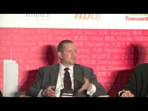 CTBUH 2012 Shanghai Congress - T26: Main Opportunities/Barriers to Sustainbility in Tall Buildings?