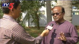 బత్తలపల్లిలో పండగ జరుపుతున్న చౌదరి..! | AP IT Advisor JA Chowdary Face To Face