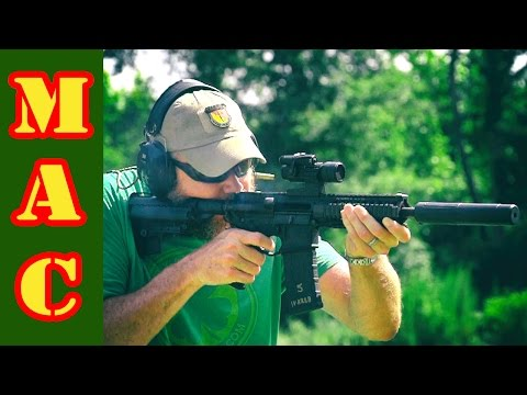 Lehigh Defense 300 Blackout for Hunting