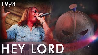 Watch Helloween Hey Lord video