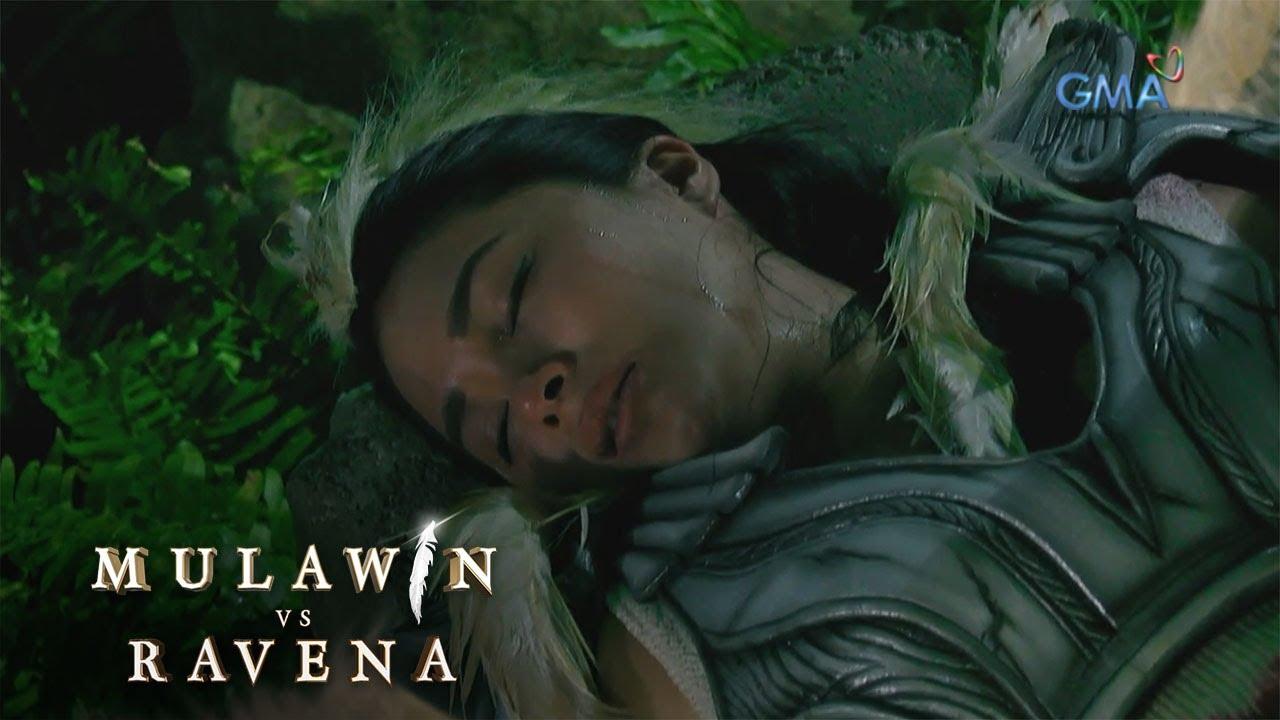 Mulawin VS Ravena: Paalam, Alwina