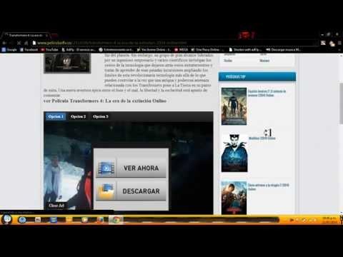 Ver Transformers 4 La Era De La Extinción Completa En Español Latino