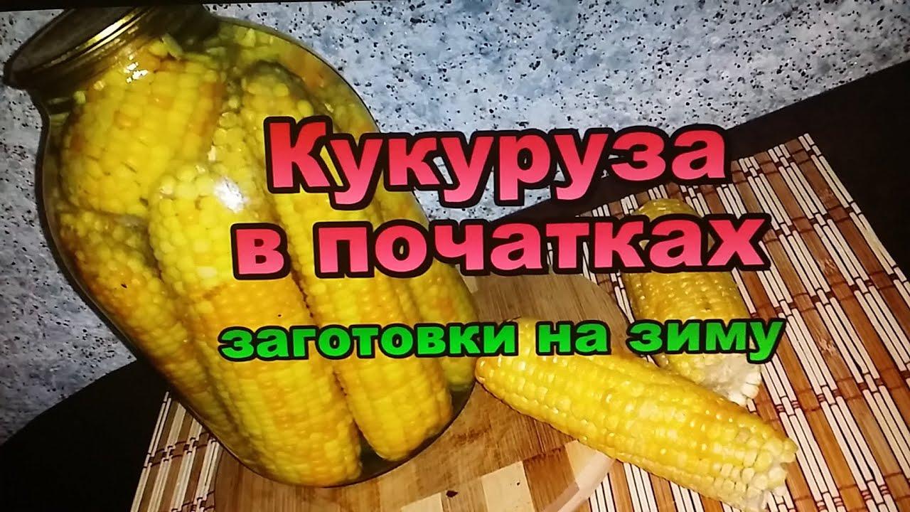 Как закрыть кукуруза в домашних условиях 244