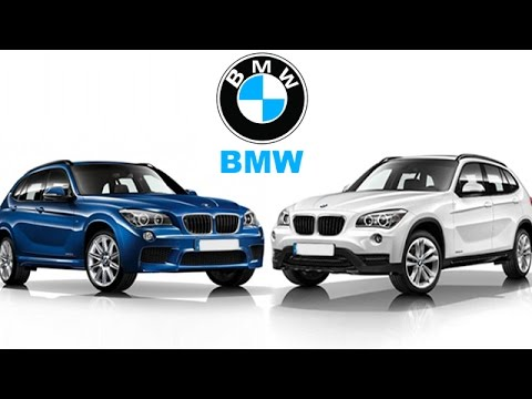 BMW X1 M Sport Launched At Rs 37.9 lakh | Car Launch In India 2015