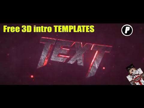 Top 10 intro templates movie maker limitless 2015 episodes video intro maker online introchamp gaming sports intros maxwellsz