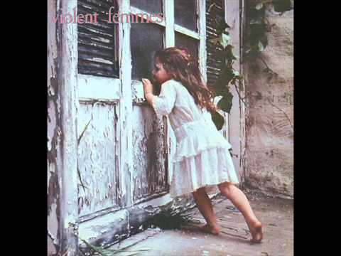 Violent Femmes - High As A Kite