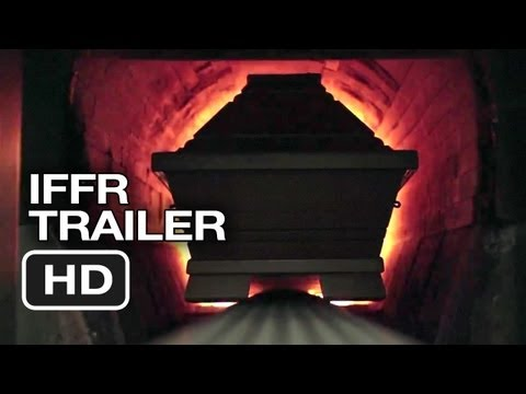 IFFR (2013) – Gegenwart (Consequence) Trailer HD