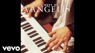 "Vangelis - Theme from the TV Series ""Cosmos"" (Heaven and Hell, 3rd Movement) [Audio]"