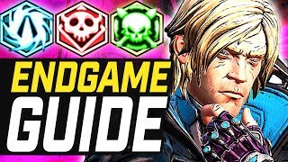 Borderlands 3 | How ENDGAME Works And Looks - Guide To Mayhem Mode, Guardian Ranks & More!