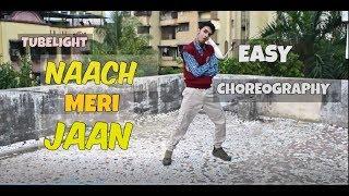download lagu Naach Meri Jaan  Dance Cover  Tubelight  gratis