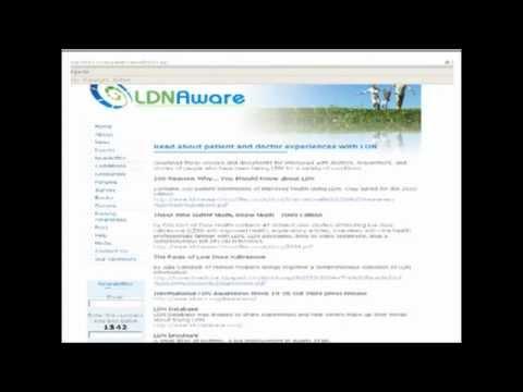 0 Low Dose Naltrexone and Hashimotos Disorder IV (Update)
