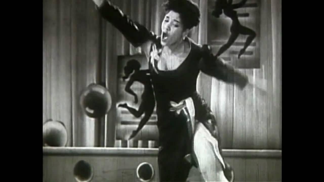 daisy richardson   1940 s jitterbug dancer   youtube