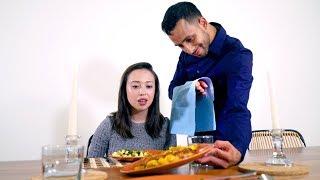Download Lagu Cooking the Perfect Meal | Anwar Jibawi Gratis STAFABAND