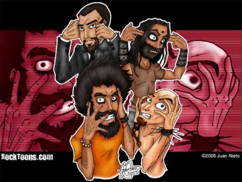 System Of A Down -fuck The System video
