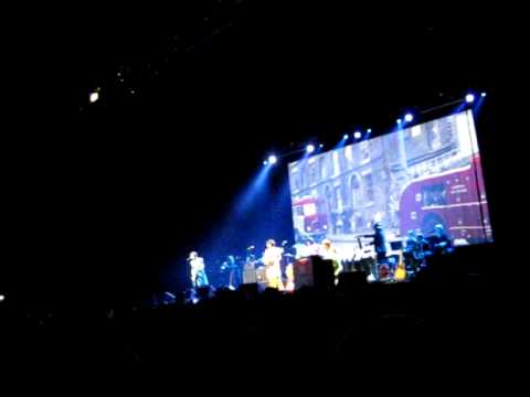 Bootleg Beatles   Penny Lane  NIA Dec21st 2010