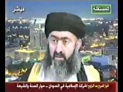فك الله اسره الدكتور سعود الهاشمي رد مفحم على الشيعه Hqdefault