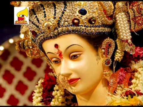 Jai Mata Di- Top Bhajan  Maa Vaishno Devi - Phoolo Se Saja Darbar Maa video