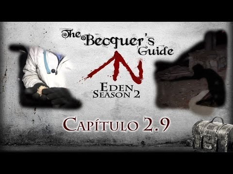 The Becquer's Guide: 2×09 'Requiem'