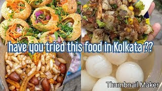 Have you tried this street food in kolkata ??? Kolkata Street Food | Best Indian Street Food