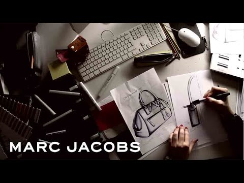 Made in Italy – The Marc Jacobs 'Incognito'