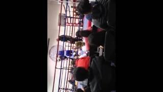 Ibrahim's fight