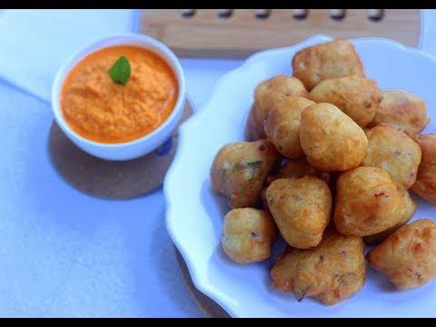 ചായക്കൊപ്പം അടിപൊളി ബോണ്ട ||Mysore Bonda Recipe||Anu's Kitchen