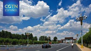 China publica un plan de ordenación para el desarrollo de Xiongan