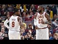 LeBron James, Dwyane Wade, and Derrick Rose Show Out In The Preseason | October 10th, 2017 MP3