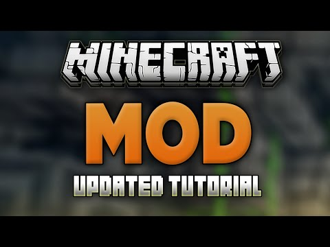 How to Install Minecraft Mods 1.9 (Updated) - Install Multiple Mods!